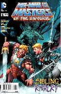 He Man and the Masters of the Universe #6 [Comic] THUMBNAIL