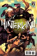 Hinterkind #1 [Comic] THUMBNAIL