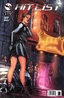Hit List #3 Cover D- Patterson [Zenescope Comic] THUMBNAIL