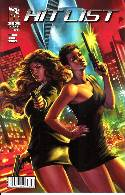 Hit List #1 Cover B- Massafera [Zenescope Comic] THUMBNAIL