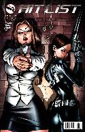 Hit List #4 Cover C- Cucca [Zenescope Comic] THUMBNAIL