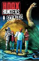 Hoax Hunters Case Files #1 [Comic] THUMBNAIL