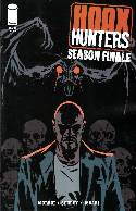 Hoax Hunters #13 Cover A Walsh [Image Comic] THUMBNAIL