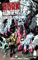 Hoax Hunters #13 Cover B Rossmo [Image Comic]