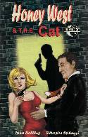 Honey West & T.H.E. Cat #2 Cover A [Comic] THUMBNAIL