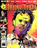 Horrorhound #39 [Magazine] THUMBNAIL