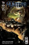 GFT Hunters Shadowlands #2 Cover B- Cafaro [Comic] THUMBNAIL