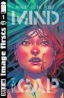 Image Firsts Mind the Gap #1 [Comic] THUMBNAIL