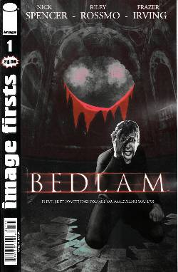 Bedlam #1 Image Firsts Edition [Comic]_LARGE