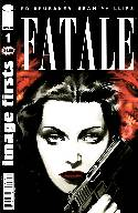 Image Firsts Fatale #1 [Comic]