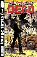 Walking Dead #1 Image Firsts Edition [Comic] THUMBNAIL
