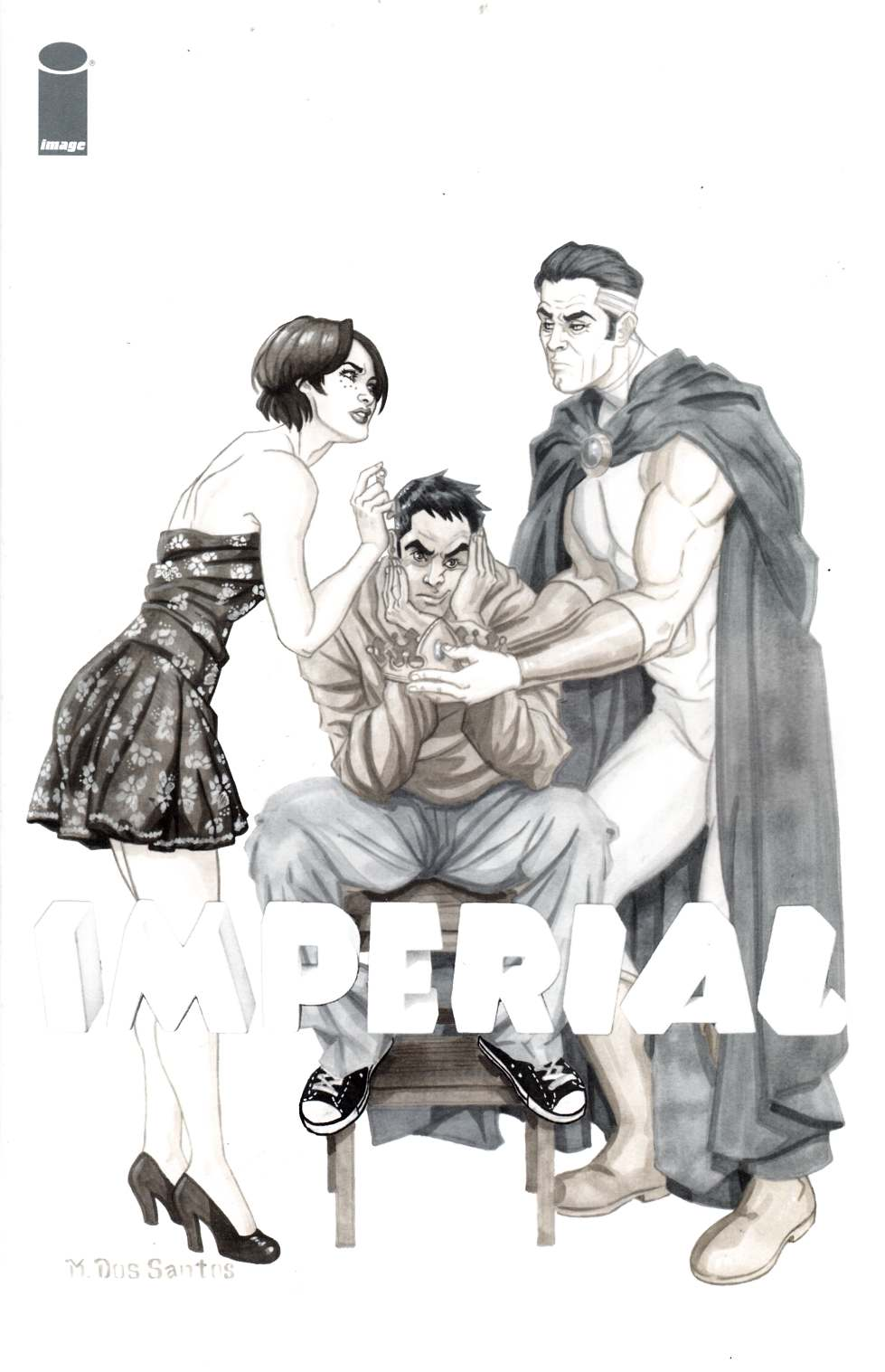Imperial #3 [Image Comic]_THUMBNAIL