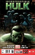 Indestructible Hulk #4 (Now) THUMBNAIL