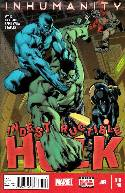 Indestructible Hulk #18.Inh [Marvel Comic] THUMBNAIL