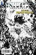 Injustice Gods Among Us #3 Second Printing [Comic] THUMBNAIL