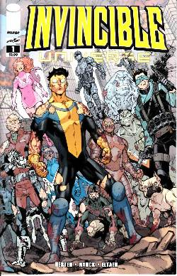 Invincible Universe #1 [Comic]_LARGE