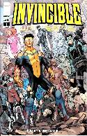 Invincible Universe #1 [Comic] THUMBNAIL
