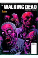 Walking Dead Magazine #3 Previews Edition [Magazine]