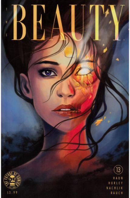 Beauty #13 Cover B [Image Comic]