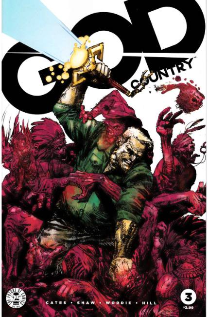 God Country #3 Cover B [Image Comic] THUMBNAIL