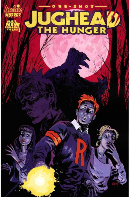 Jughead the Hunger (One Shot) Cover A [Archie Comic] THUMBNAIL