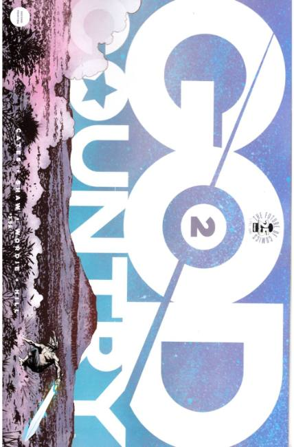 God Country #2 Second Printing [Image Comic] THUMBNAIL