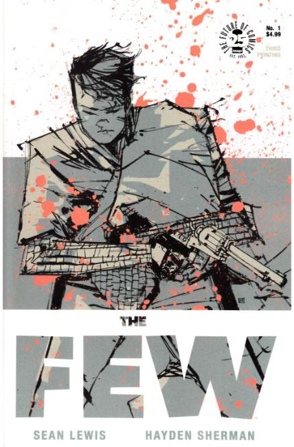 Few #1 Third Printing [Image Comic]_THUMBNAIL