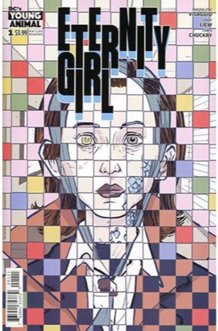 Eternity Girl #1 [DC Comic]_THUMBNAIL