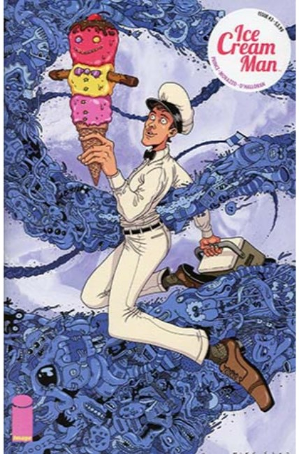 Ice Cream Man #3 Cover B [Image Comic] THUMBNAIL