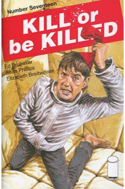 Kill Or Be Killed #17 Cover A [Image Comic]_THUMBNAIL