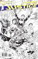 Justice League #1 Fifth (5th) Printing_THUMBNAIL