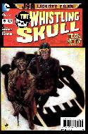 JSA Liberty Files the Whistling Skull #6 [Comic] THUMBNAIL