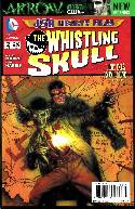JSA Liberty Files The Whistling Skull #2 [Comic] THUMBNAIL