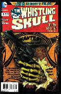 JSA Liberty Files The Whistling Skull #5 [Comic] THUMBNAIL