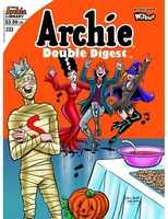 Archie Double Digest #233 [Comic] LARGE