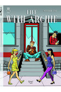 Life With Archie #32 Haspiel Variant Cover [Comic] THUMBNAIL