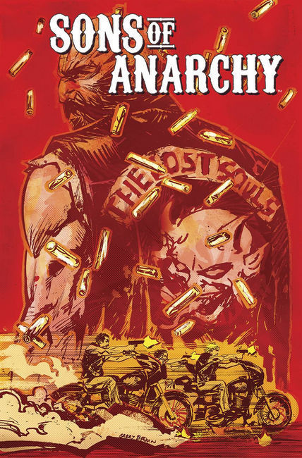 Sons of Anarchy #13 [Comic]_THUMBNAIL