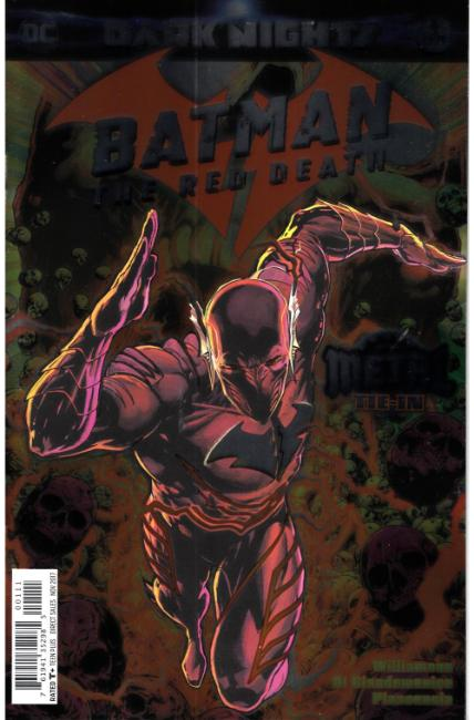Batman The Red Death #1 (Metal) [DC Comic]_LARGE