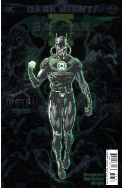 Batman The Dawnbreaker #1 (Metal) [DC Comic]_LARGE