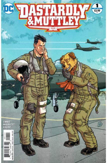Dastardly and Muttley #1 [DC Comic]_LARGE
