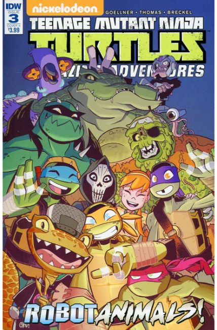 TMNT Amazing Adventures Robotanimals #3 Cover A [IDW Comic]_LARGE