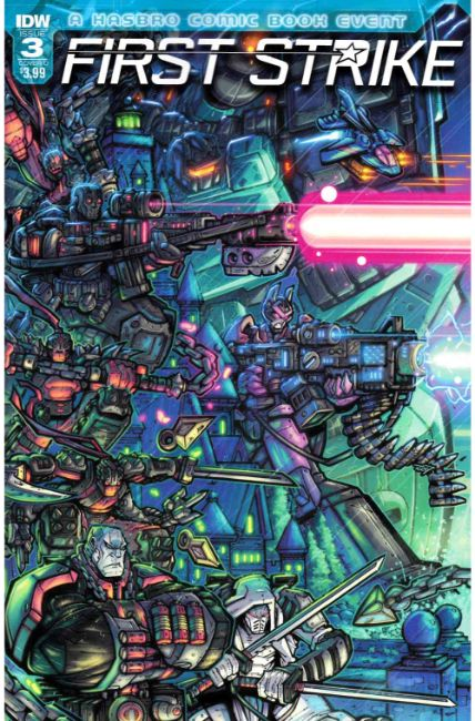 First Strike #3 Cover D [IDW Comic]_THUMBNAIL