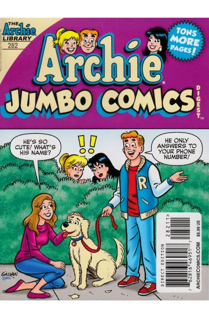 Archie Jumbo Comics Digest #282 [Archie Comic]_LARGE