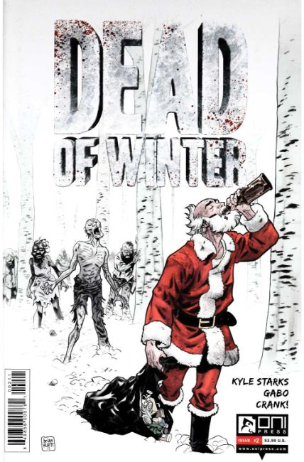 Dead of Winter #2 [Oni Press Comic]_THUMBNAIL