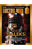 Doctor Who Bookazine #1 The Daleks [Magazine] THUMBNAIL