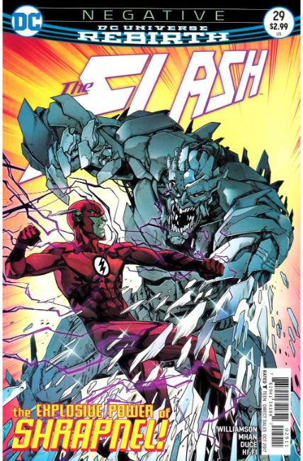Flash #29 [DC Comic] THUMBNAIL
