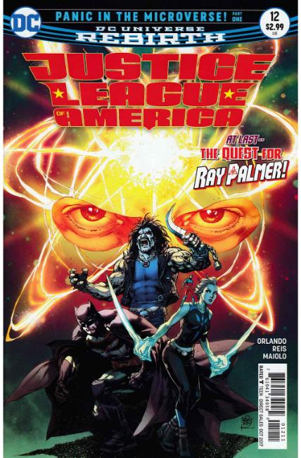 Justice League of America #12 [DC Comic]_THUMBNAIL