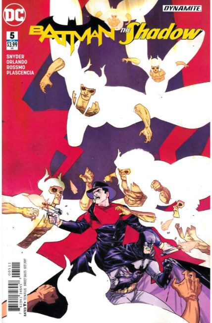 Batman The Shadow #5 [DC Comic]_THUMBNAIL