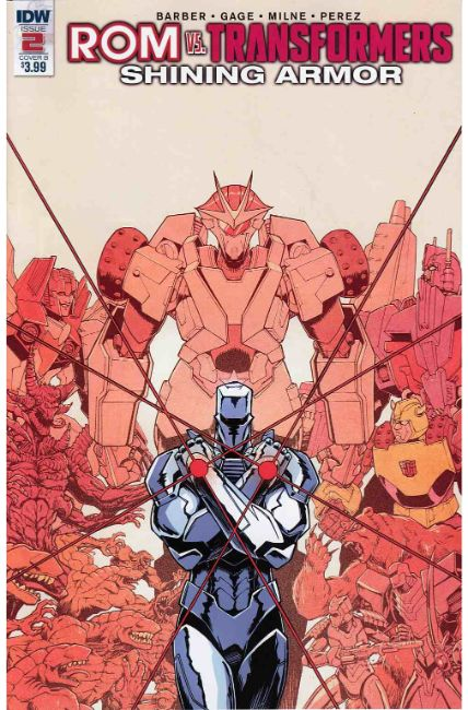 Rom vs Transformers Shining Armor #2 Cover B [IDW Comic]_LARGE