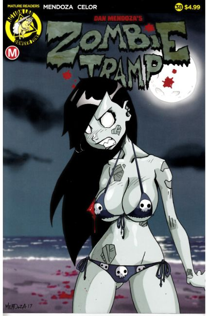 Zombie Tramp Ongoing #38 Cover A [Action Lab Comic]_LARGE